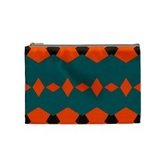 Rhombus and other shapes                                                                      Cosmetic Bag