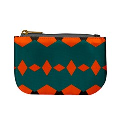 Rhombus and other shapes                                                                      Mini Coin Purse