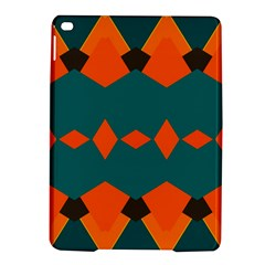Rhombus and other shapes                                                                      			Apple iPad Air 2 Hardshell Case