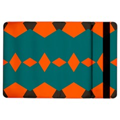 Rhombus and other shapes                                                                      Apple iPad Air 2 Flip Case