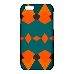 Rhombus and other shapes                                                                      iPhone 6/6S TPU Case