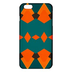 Rhombus And Other Shapes                                                                      			iphone 6 Plus/6s Plus Tpu Case