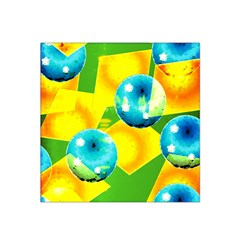 Colors Of Brazil Satin Bandana Scarf