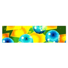 Colors Of Brazil Satin Scarf (oblong)