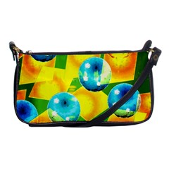 COLORS OF BRAZIL Evening Bag