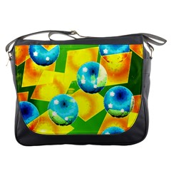 COLORS OF BRAZIL Messenger Bag