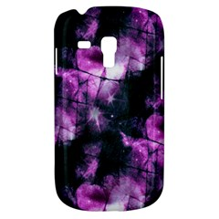 Celestial purple  Samsung Galaxy S3 MINI I8190 Hardshell Case
