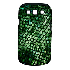 Dragon Scales Samsung Galaxy S III Classic Hardshell Case (PC+Silicone)