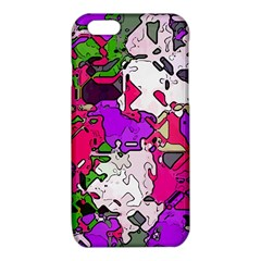 Ink shapes                                                                         iPhone 6/6S TPU Case