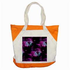 Celestial Pink Accent Tote Bag