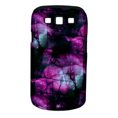 Celestial Pink Samsung Galaxy S III Classic Hardshell Case (PC+Silicone)