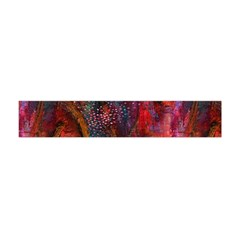 Fairy Tree Bark Flano Scarf (mini)