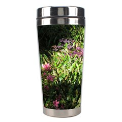 Shadowed ground cover Stainless Steel Travel Tumblers