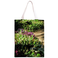Shadowed ground cover Classic Light Tote Bag