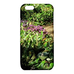 Shadowed ground cover iPhone 6/6S TPU Case