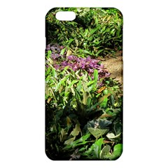 Shadowed ground cover iPhone 6 Plus/6S Plus TPU Case