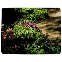 Shadowed ground cover Jigsaw Puzzle Photo Stand (Rectangular)