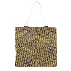 Bee Hive Grocery Light Tote Bag