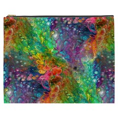 Reality is Melting Cosmetic Bag (XXXL)