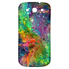 Reality Is Melting Samsung Galaxy S3 S Iii Classic Hardshell Back Case