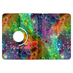 Reality Is Melting Kindle Fire Hdx Flip 360 Case
