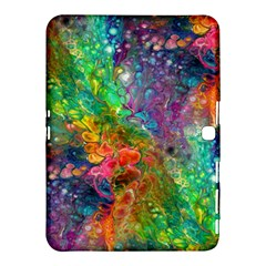 Reality Is Melting Samsung Galaxy Tab 4 (10 1 ) Hardshell Case