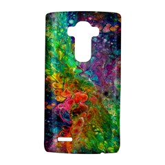 Reality is Melting LG G4 Hardshell Case