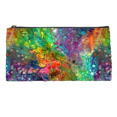Reality is Melting Pencil Cases