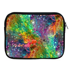 Reality is Melting Apple iPad 2/3/4 Zipper Cases