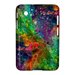 Reality Is Melting Samsung Galaxy Tab 2 (7 ) P3100 Hardshell Case