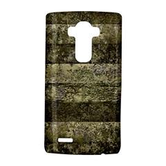 Grunge Stripes Print Lg G4 Hardshell Case