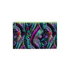 Ocean Jewels Cosmetic Bag (xs)