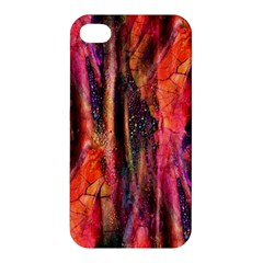 Tree Dreams Apple Iphone 4/4s Hardshell Case