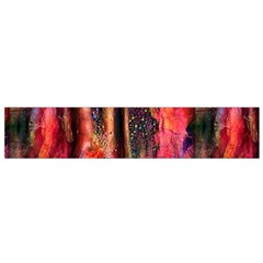 Tree Dreams Flano Scarf (small)