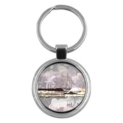 Greenoceansquarre Key Chain (round)