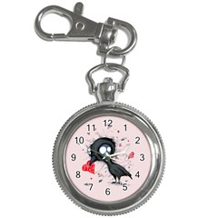 Baby Crow  Key Chain Watches