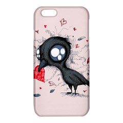Baby Crow  iPhone 6/6S TPU Case