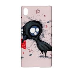 Baby Crow  Sony Xperia Z3+