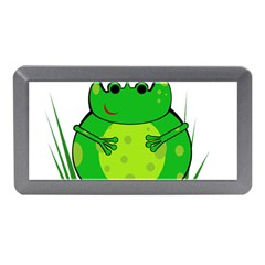 Green Frog Memory Card Reader (Mini)