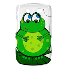 Green Frog Torch 9800 9810