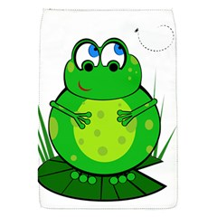 Green Frog Flap Covers (S)