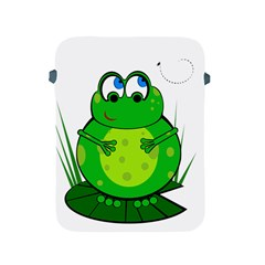 Green Frog Apple iPad 2/3/4 Protective Soft Cases