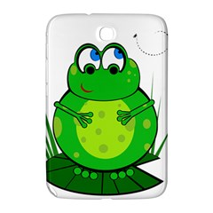 Green Frog Samsung Galaxy Note 8 0 N5100 Hardshell Case