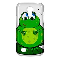 Green Frog Galaxy S4 Mini