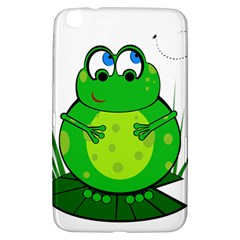 Green Frog Samsung Galaxy Tab 3 (8 ) T3100 Hardshell Case