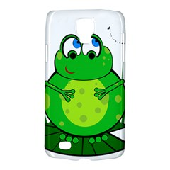 Green Frog Galaxy S4 Active