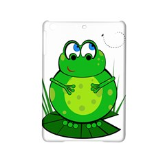 Green Frog iPad Mini 2 Hardshell Cases