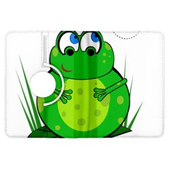 Green Frog Kindle Fire HDX Flip 360 Case