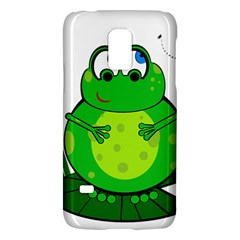 Green Frog Galaxy S5 Mini