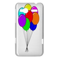 Colorful Balloons HTC Radar Hardshell Case